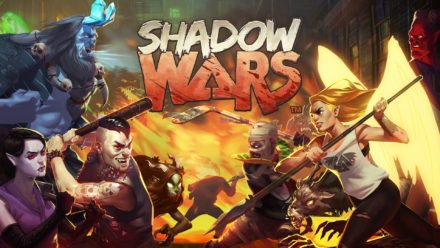 Shadow Wars now available on the App Store and Google Play