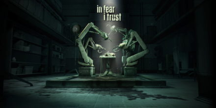 In Fear I Trust moves to PC
