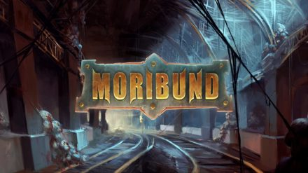 Moribund adds more levels, more mechanics, more…air?