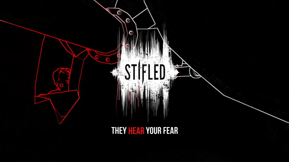 Stifled has a release date!